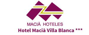 Macià Villa Blanca | Mejor Precio Garantizado | Web Oficial