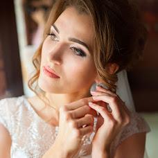 Wedding photographer Kristina Bayramkulova (shik09). Photo of 11.12.2017