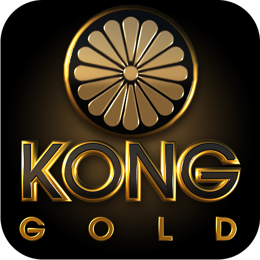 Kong HD Icon Pack