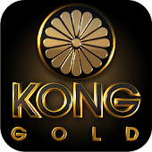 Kong Icon Pack