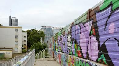 Photo: Fußgängerüberweg Hohenburgstraße