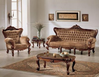 Wooden Sofa Design Ideas Android Apps on Google Play