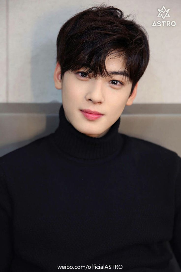 Here's How Good Looking Cha Eunwoo Really Is According To A