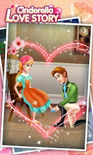 Download Cinderella Love Story For PC Windows and Mac apk screenshot 6