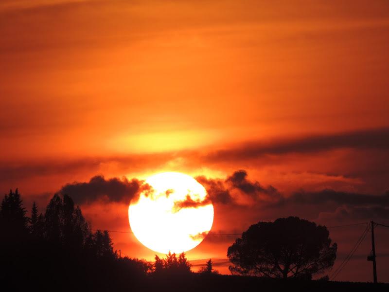 Rosso fuoco. di SaraRinaldi