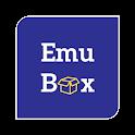 EmuBox - Fast Retro Emulator icon