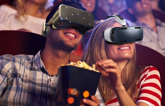 Vr Movies 3d Android Apps On Google Play