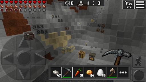WorldCraft: 3D Build & Craft apkdebit screenshots 14