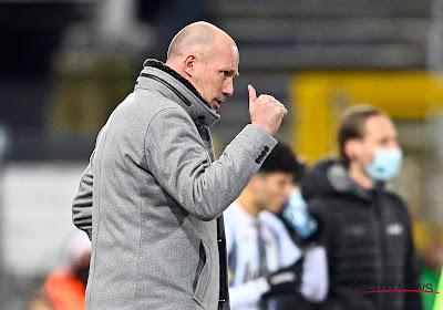 """Philippe Clement spreekt zich uit over toekomst bij Club Brugge: """"Dat is de volgende stap"""" en """"Ik bondscoach als Martinez vertrekt?"""""""