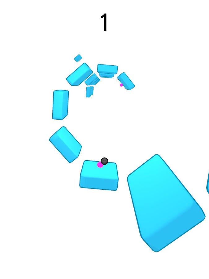 Screenshots of Twist for iPhone
