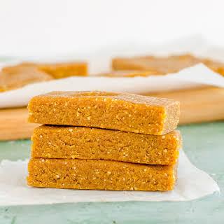 No-bake Apricot Weetbix Slice.