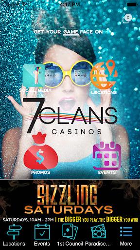 7 Clans Casinos