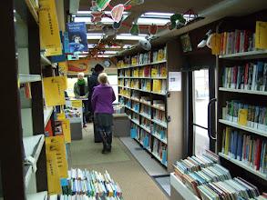Photo: BücherBus Uelzen e.V.
