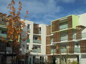 Appartement 2 pièces 46,93 m2