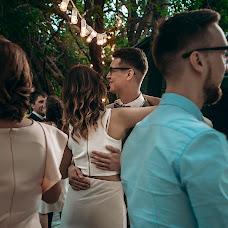 Wedding photographer Slava Kolesnikov (slavakolesnikov). Photo of 01.09.2017