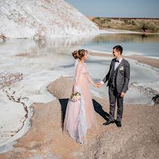 Wedding photographer Tanya Minina (taniwed). Photo of 04.09.2018