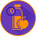 Best Before - Food Tracker icon