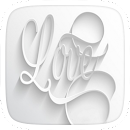 White Gold for Sony Xperia v 1.0.0