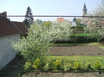terrain à Courcelles-le-Comte (62)