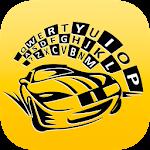 Keyboard Racing