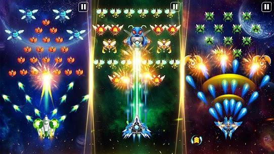 Space Shooter: Alien vs Galaxy Attack (Premium) 7