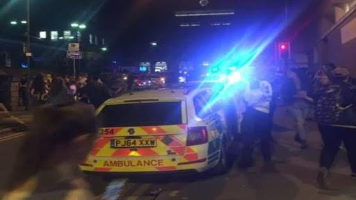 Manchester mayhem: UK fears terrorist blast at concert venue; children feared dead