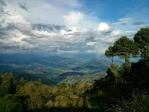 Photo: Nagarkot, Nepal.