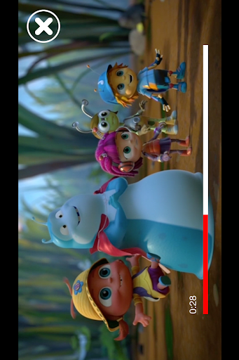 Beat Bugs™ Alive 1.0 screenshots 4
