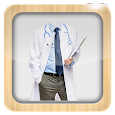 Doctor Photo Suit icon