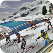 Winter Sports Athletes Free