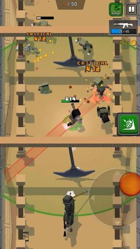 Legend of Gunner screenshot 13