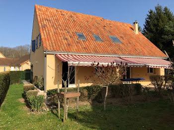 maison à Condat-sur-Vienne (87)