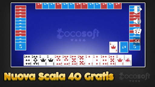 Scala 40 - Giochi di carte Gratis 2020 1.0.3 2