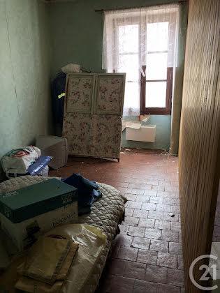 Vente maison 3 pièces 69,45 m2
