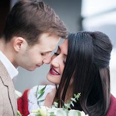 Wedding photographer Tatyana Pitinova (tess). Photo of 04.04.2017