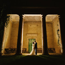 Wedding photographer Eugenia Milani (ninamilani). Photo of 14.02.2016