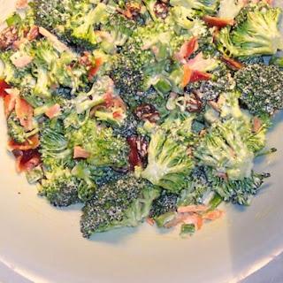 Broccoli Salad II.