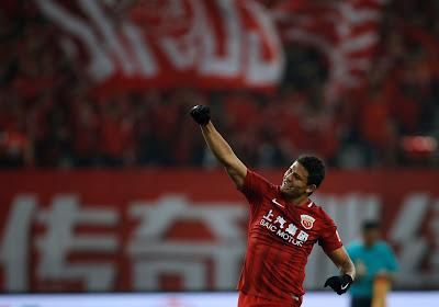 La Chine en passe de naturaliser un Brésilien bien connu de son championnat