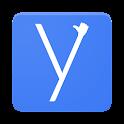 Yopickup - Instant Ridesharing icon