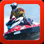Turbo Jet Ski River Rider 3D