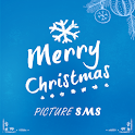 Merry Christmas Greetings SMS icon