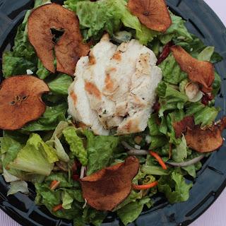 Lemon Rosemary Basil Chicken.
