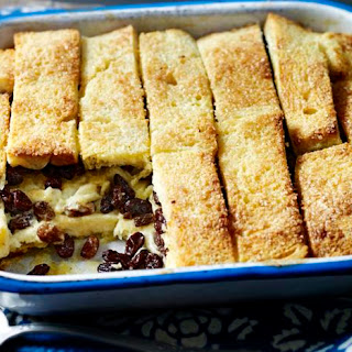 Mary Berry'S Mother'S Bread and Butter Pudding Recipe