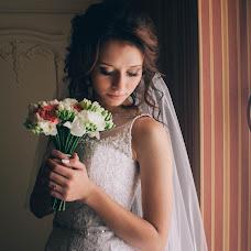 Wedding photographer Khristina Solomakha (Solomaha). Photo of 22.09.2014