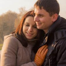 Wedding photographer Anastasiya Yakovleva (NastyaYak). Photo of 16.11.2014