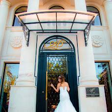 Wedding photographer Svetlana Vorovik (svetlanavorovik). Photo of 28.02.2016