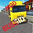 Mod Bussid Truck Wahyu Abadi 2020 Baru icon