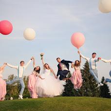 Wedding photographer Natella Nagaychuk (photoportrait). Photo of 10.03.2017