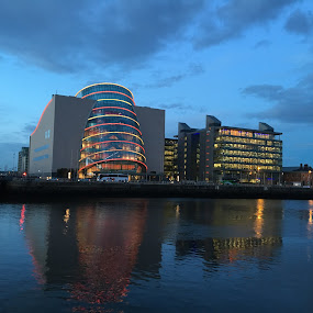 Shotoniphone by Anwesh Soma - Buildings & Architecture Office Buildings & Hotels