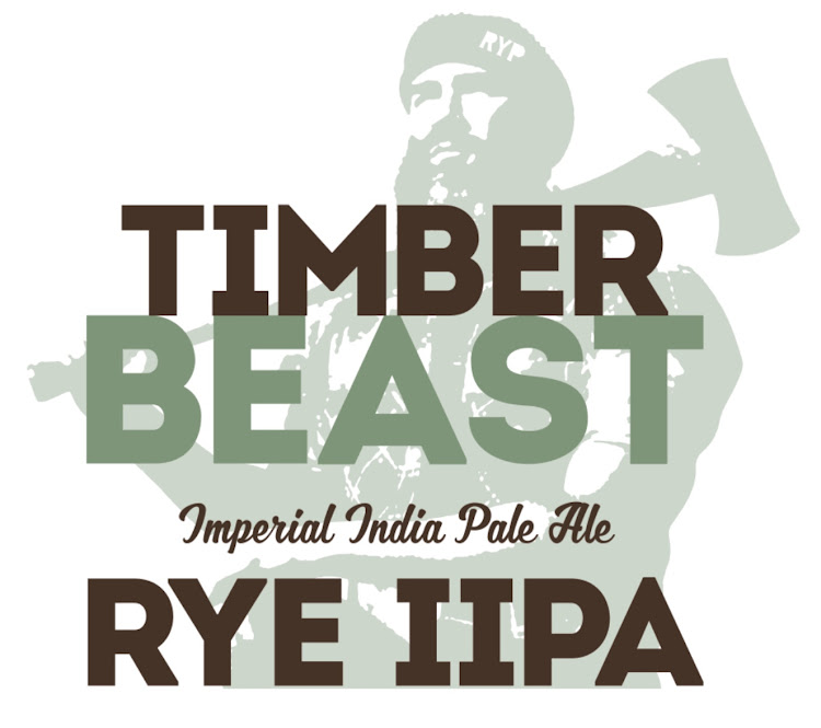 Logo of Lazy Magnolia Timber Beast